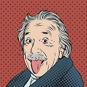 Эйнштейн-300x300