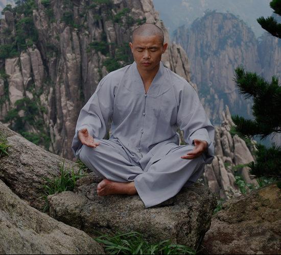 10 советов от Шаолинь-Монаха: как всегда оставаться молодым