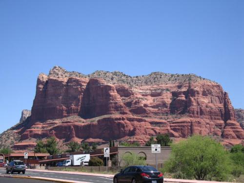 046 Red Rocks